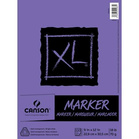 Canson XL 9