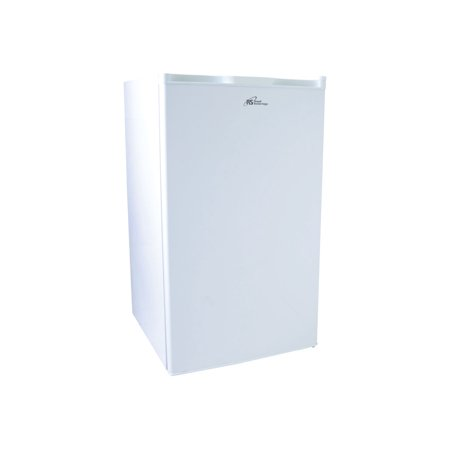 Royal Sovereign RMF-113W - Refrigerator with freezer compartment - freestanding - width: 18.9 in - depth: 20.9 in - height: 33.4 in - 4 cu. ft - undercounter -