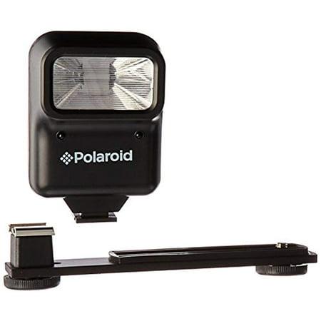 Polaroid Studio Series Pro Slave Flash Includes Mounting -