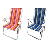 Mainstays Beach Bungee Chair (Color May Vary)