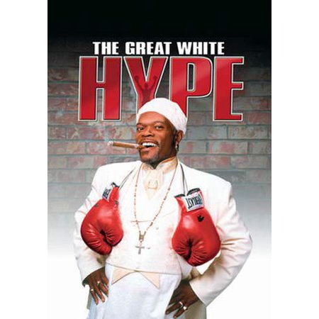 The Great White Hype (Vudu Digital Video on