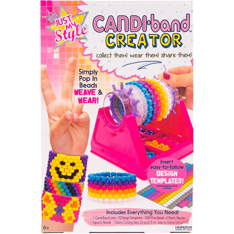 Look - Bracelet Band maker video