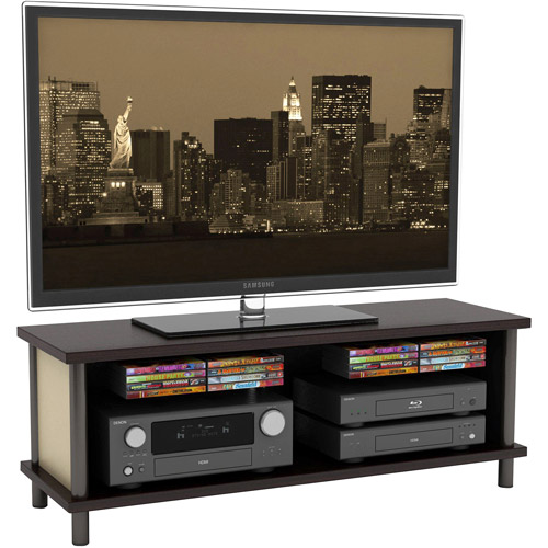 Atlantic Midtown TV Stand for TVs up to 50