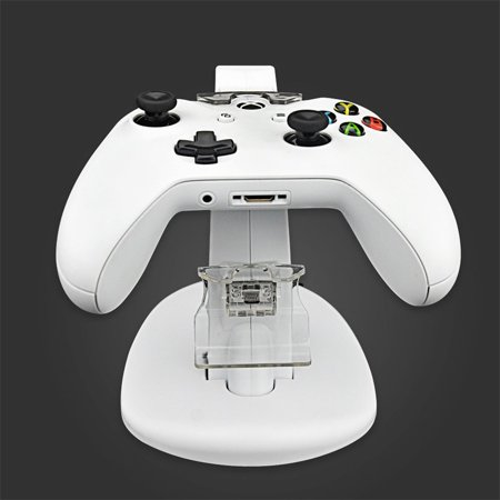 Usb Led Dual Controller Charging Dock Station Charger For Microsoft For Xbox