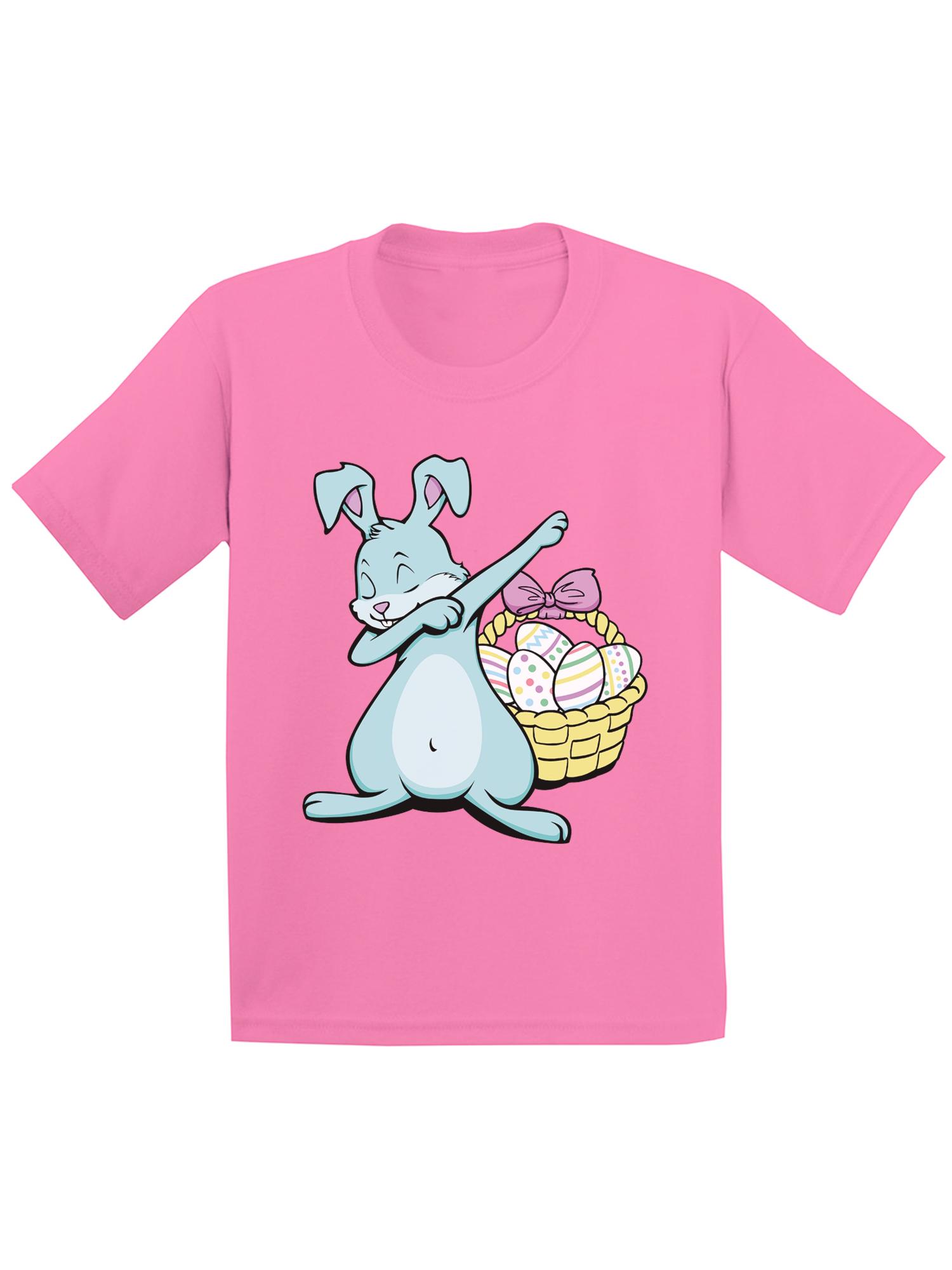 Easter Kids Shirt,Do Not Carrot All,Funny Egg Hunt T-Shirt,Toddler Boys Girls Basket Stuffer,Gift