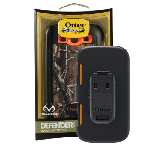 OtterBox Defender Case for Samsung Galaxy S3 (AP Blaze Camo)