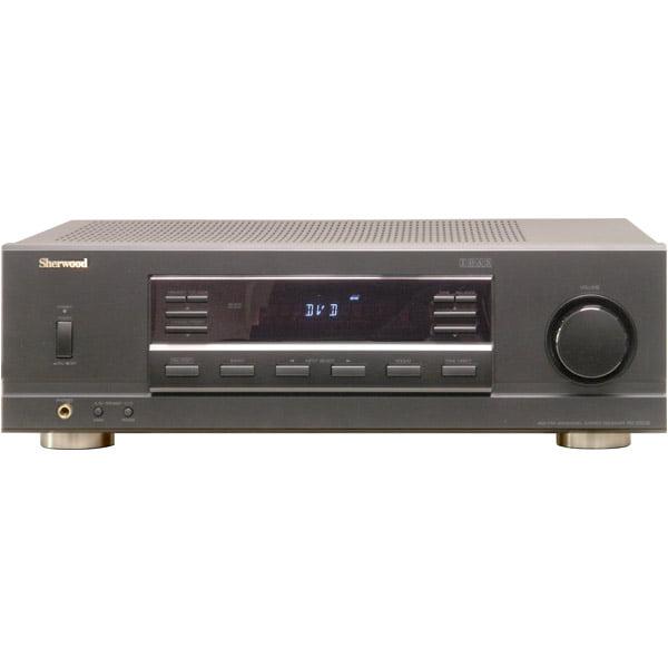 Sherwood Rx-5502 400-watt Stereo Receiver (rx5502) by Sherwood