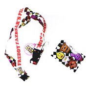 Five Nights At Freddy's Lanyard