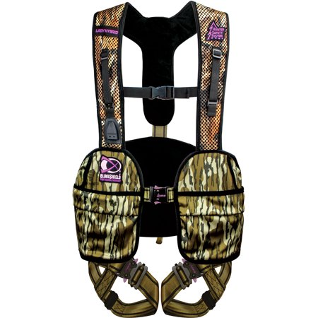 Hunter Safety System Lady Hybrid M/O Small/Medium With Elimishield Lady-M-S/M thumbnail