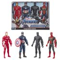 Marvel Avengers: Endgame Titan Hero Series 4-Pack Action Figure Set