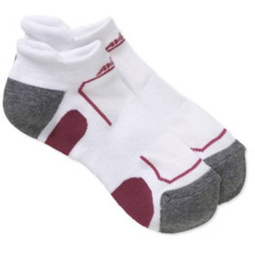AVIA Ladies Cushioned Performance Low Cut Socks, 6 Pack