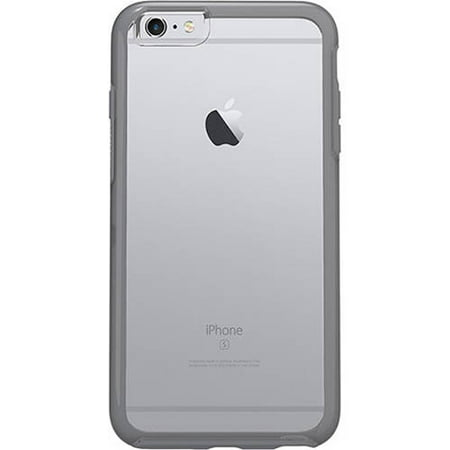 newest 23704 eabe7 iPhone 6 plus/6s plus Otterbox symmetry series clear case