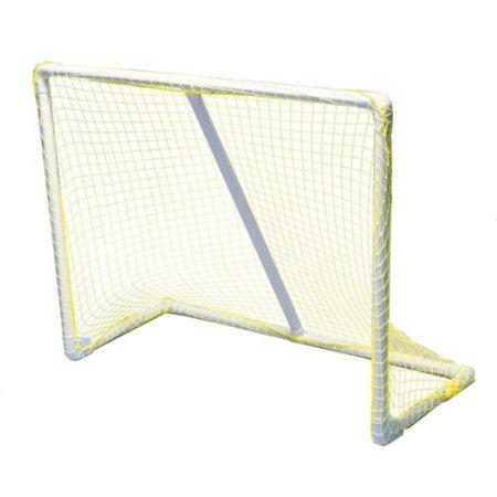 Park and Sun Slip-Net PVC Soccer Goal -Single Support
