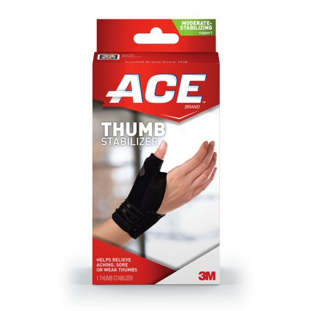 Ace Tie Dye - ACE Thumb Stabilizer, Small / Medium