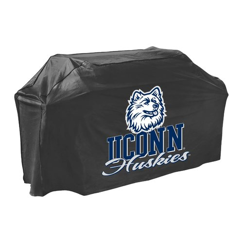 Mr. Bar-B-Q NCAA Grill Cover - Fits up to 65''