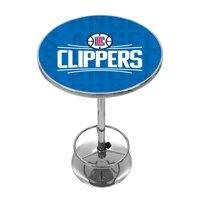 NBA Chrome Pub Table - City - Los Angeles Clippers