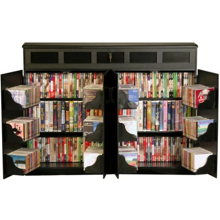 Venture Horizon Top Load Media Cabinet by