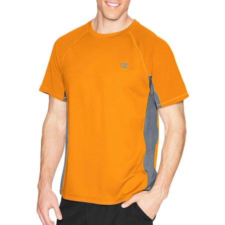21a61f3e7 Champion - Champion Vapor®Short Sleeve Men's Tee - Walmart.com