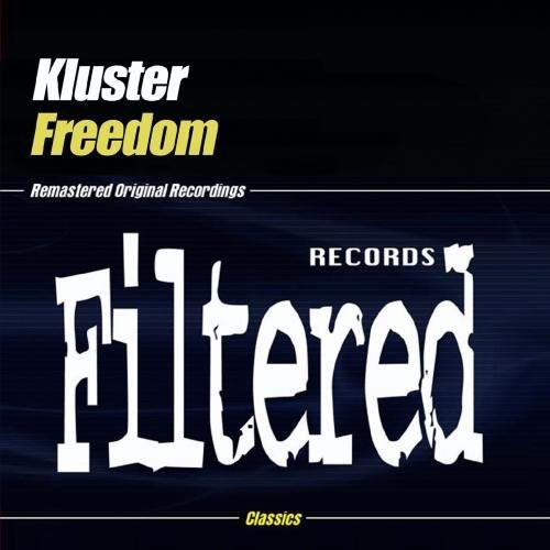 Kluster - Freedom [CD]