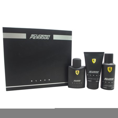 M-GS-3115 Ferrari Black Gift Set