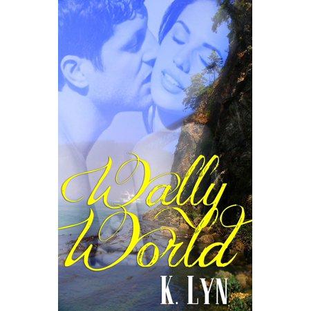 Wally World - eBook - Vacation Wally World