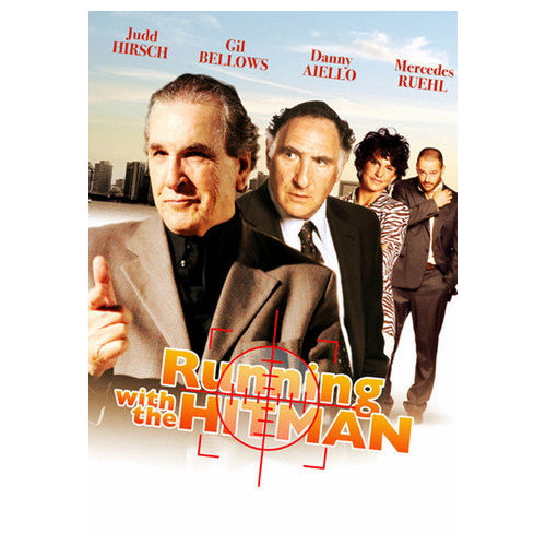 Running With The Hitman (2004)