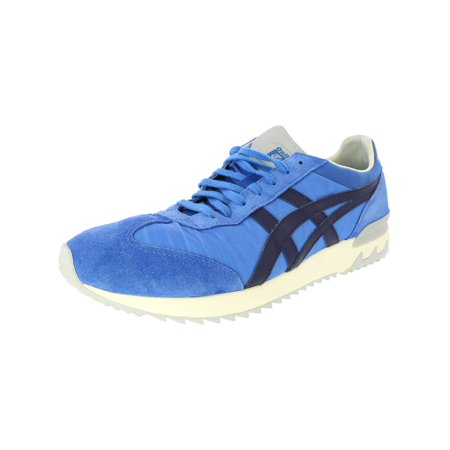 best sneakers d0c4a 99630 Onitsuka Tiger California 78 EX Everyday Casual Sneaker with Running Shoe  Style - 12.5M / 11M - Classic Blue / Peacoat
