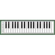 CME Xkey 37-Key USB MIDI Keyboard Controller