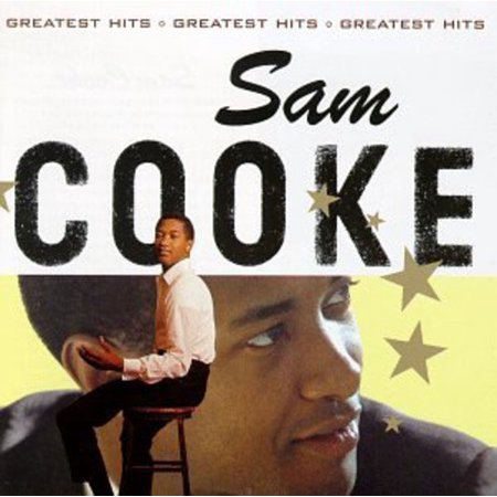 Greatest Hits (CD) (The Best Of Sam Cooke Zip)