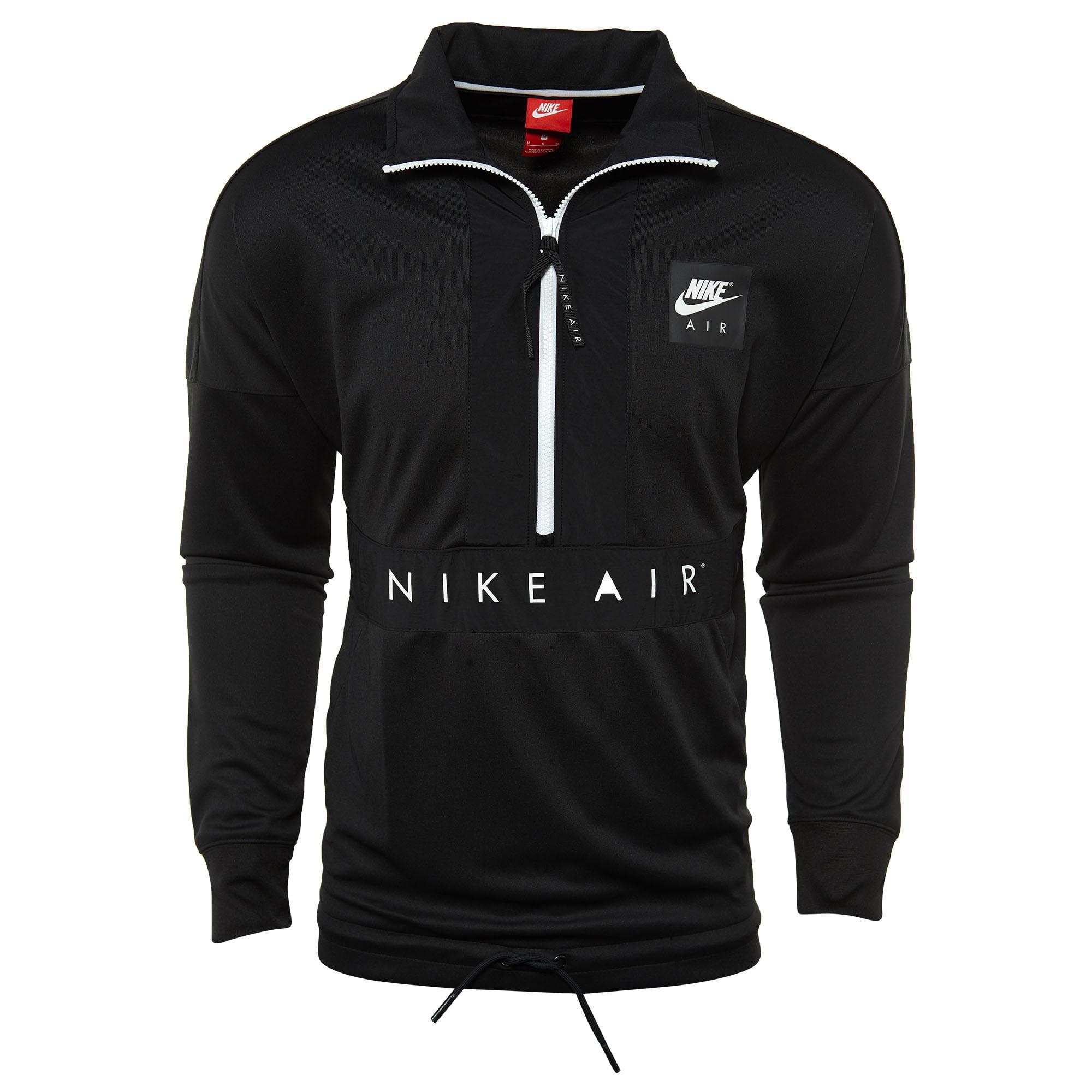 Nike Half‑zip Top Mens Style : 918324