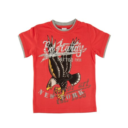 Ed Hardy Toddlers T-Shirt](Black Cat Felicia Hardy)