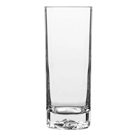 (Luigi Bormioli On the Rocks 15 oz. Beverage Glasses - Set of 4)