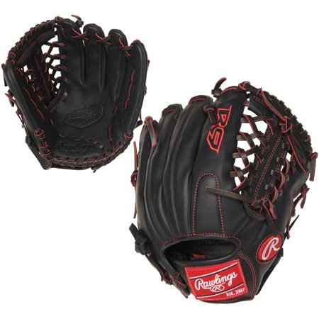 "Rawlings 11.5"" R9 Series Youth Pro Taper Baseball Glove"