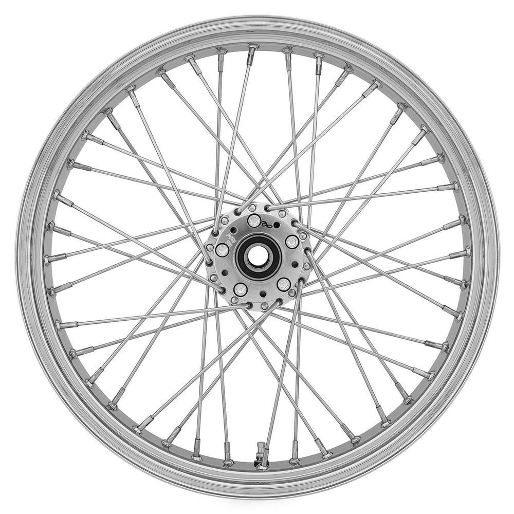 RIDE WRIGHT WHEELS Premium 40 Spoke Wheel 16x3.5 Rear