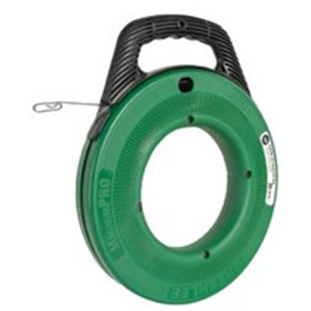 Greenlee 332 ftn536 100 100ft nylon fish tape for Fish tape walmart