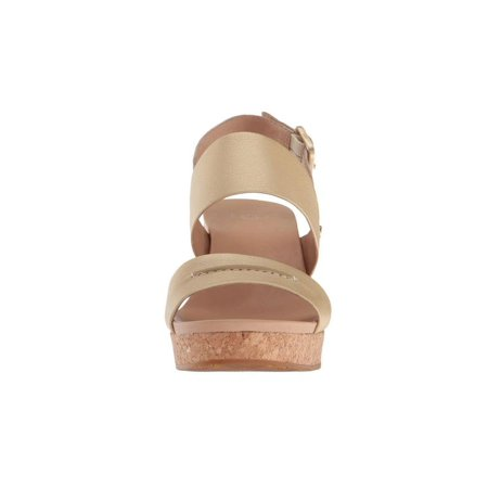25d87284b670 UGG - UGG Elena II Women s Platform Wedge Sandals 1092246 - Walmart.com