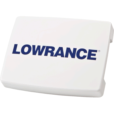 Lowrance 000-10050-001, CVR-16 Sun Cover, for Mark & Elite Series