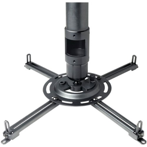 Peerless Pjf2unv Vector Pro Ii Projector Mount Spider Universal Black (pjf2-unv) by Peerless