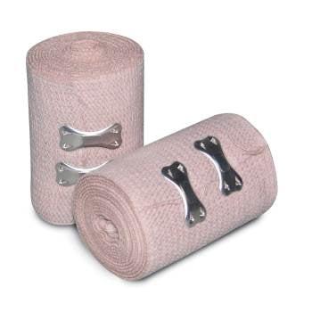 Elastic Bandage, 4