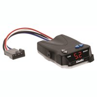 Draw Tite 5535 I Command LED Electronic Trailer Brake Control Proportional