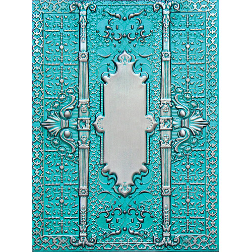 Spellbinders M-Bossabilities 3D Embossing Folder