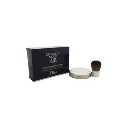 Christian Dior Diorskin Nude Air Powder 030 Medium Beige 0.35oz  -