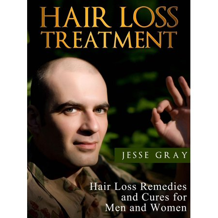 Hair Loss Treatment: Hair Loss Remedies and Cures for Men and Women -