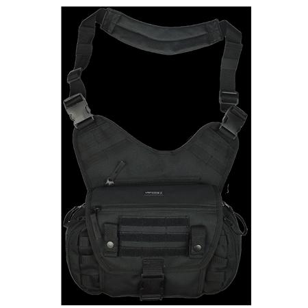 Lightning X Tactical Medic Ems Emt Messenger Shooter Hiking Shoulder Sling Pack Gear Bag