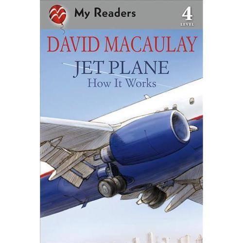 Jet Plane: How It Works
