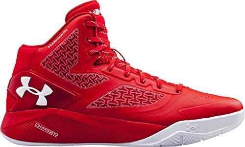 UA ClutchFit Drive 2 Basketball Shoes