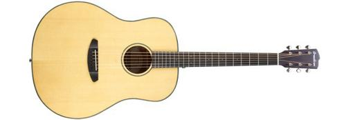 Breedlove Discovery Dreadnought Acoustic Guitar by