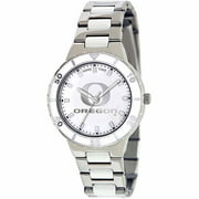 Game Time NCAA Women's University of Oregon Ducks Pearl Series Watch