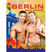 Spartacus Berlin Gay Guide 2014 (Deutsche Ausgabe/German Edition) - eBook