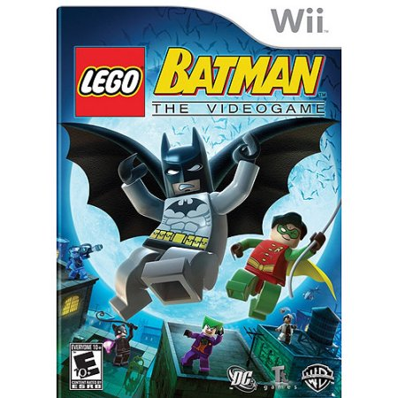 Cokem International Lego Batman